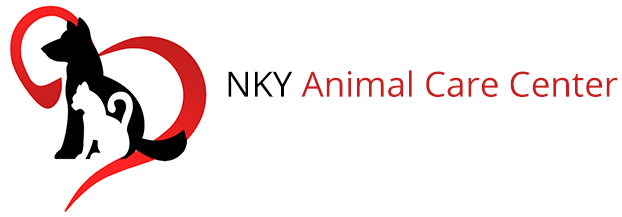 Logo for NKY Animal Care Center